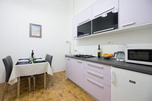 Jurisica 26 Apartment, Ferienwohnungen  Zagreb - big - 23