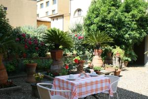 Casa per Ferie Regina Santo Rosario, Bed and Breakfasts  Florencie - big - 29