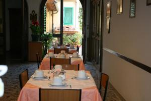 Casa per Ferie Regina Santo Rosario, Bed and Breakfasts  Florencie - big - 28