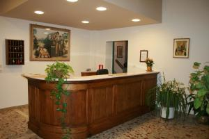 Casa per Ferie Regina Santo Rosario, Bed and Breakfasts  Florencie - big - 26