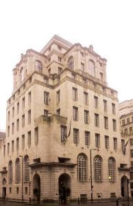 Hotel Gotham 10 Of 45