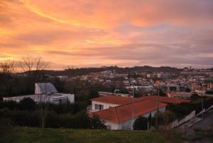 Casa do Castanheiro(Braga)