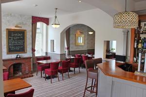 The Samuel Fox Country Inn (3 of 24)