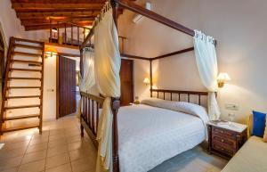 Spilia Village Hotel & Villas, Hotely  Spiliá - big - 90