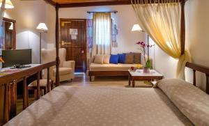 Spilia Village Hotel & Villas, Hotely  Spiliá - big - 85