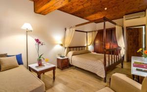Spilia Village Hotel & Villas, Hotely  Spiliá - big - 84