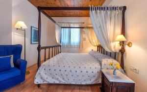 Spilia Village Hotel & Villas, Hotely  Spiliá - big - 79