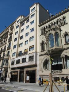 Deco Apartments – Diagonal, Appartamenti  Barcellona - big - 43