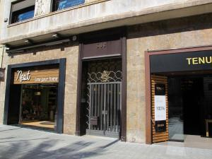 Deco Apartments – Diagonal, Appartamenti  Barcellona - big - 42