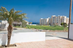Nicholas Seaview Apartments, Apartmány  Protaras - big - 13