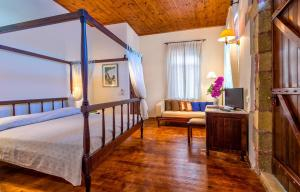 Spilia Village Hotel & Villas, Hotely  Spiliá - big - 25