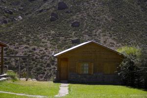 Cabañas Las Retamas, Lodge  Potrerillos - big - 18