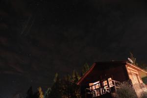 Cabañas Las Retamas, Lodge  Potrerillos - big - 10