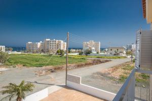 Nicholas Seaview Apartments, Apartmány  Protaras - big - 17