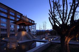 Shangri-La Hotel, Lhasa (25 of 49)