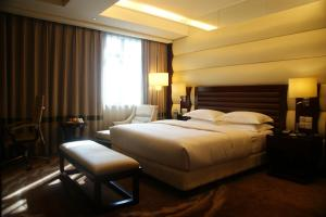 Crowne Plaza Foshan, Hotely  Foshan - big - 16