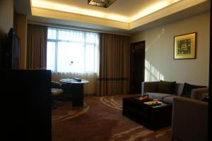 Crowne Plaza Foshan, Hotely  Foshan - big - 4