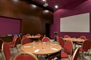 Keys Select Hotel, Thiruvananthapuram, Hotel  Trivandrum - big - 29
