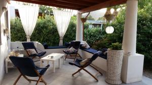 Villa Pagghiari - AbcAlberghi.com