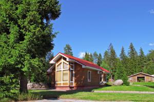 Мотель Скандинавия, Выборг