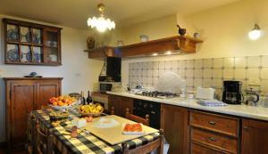Casale Girifalco, Ville  Cortona - big - 7