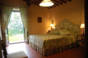 Casale Girifalco, Ville  Cortona - big - 6