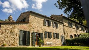 Casale Girifalco, Ville  Cortona - big - 5