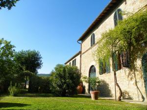 Casale Girifalco, Ville  Cortona - big - 4