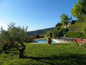 Casale Girifalco, Ville  Cortona - big - 3