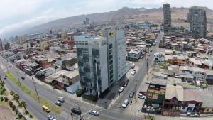 Alto del Sol Costanera Antofagasta, Отели  Антофагаста - big - 26