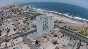 Alto del Sol Costanera Antofagasta, Отели  Антофагаста - big - 25