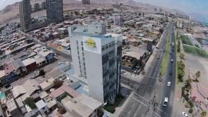 Alto del Sol Costanera Antofagasta, Отели  Антофагаста - big - 24