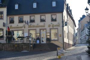 Naumann`s Hotel & Restaurant