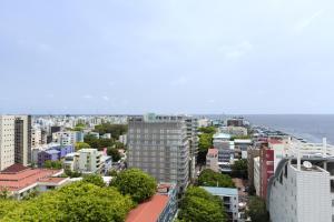 Hotel Jen Malé, Maldives, Szállodák  Malé - big - 31