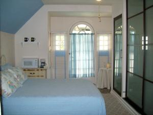 Tweepersoonskamer met Balkon