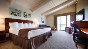 Best Western Adams Inn Quincy-Boston, Hotel  Quincy - big - 4