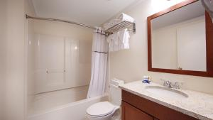 Best Western Adams Inn Quincy-Boston, Hotel  Quincy - big - 3