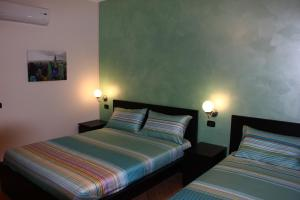 B&B Montemare, Bed and Breakfasts  Agrigento - big - 14