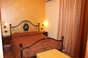 B&B Montemare, Bed and Breakfasts  Agrigento - big - 17