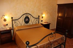 B&B Montemare, Bed and Breakfasts  Agrigento - big - 18