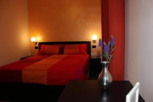 B&B Montemare, Bed & Breakfasts  Agrigent - big - 19