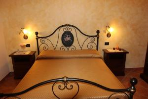 B&B Montemare, Bed and Breakfasts  Agrigento - big - 8