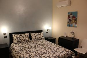 B&B Montemare, Bed and Breakfasts  Agrigento - big - 6