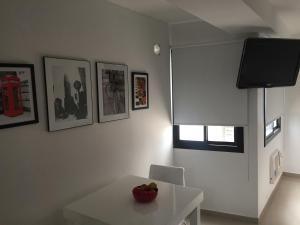 Estudio San Lorenzo, Apartmány  San Miguel de Tucumán - big - 11