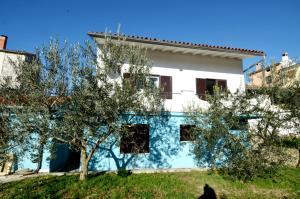 Mon Perin Castrum-Apartment Floris