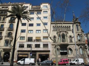 Deco Apartments – Diagonal, Appartamenti  Barcellona - big - 44