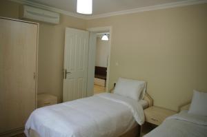 Gulhane Suites, Apartmanok  Isztambul - big - 17