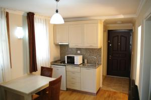Gulhane Suites, Apartmanok  Isztambul - big - 1