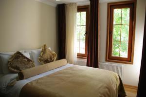 Gulhane Suites, Apartmanok  Isztambul - big - 34