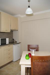Gulhane Suites, Apartmanok  Isztambul - big - 15
